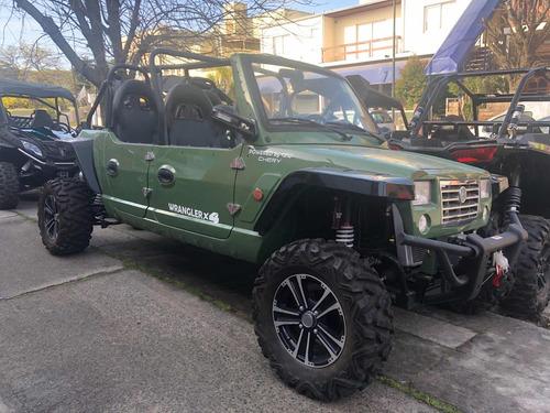 massimo jeep wrangler 4 plazas