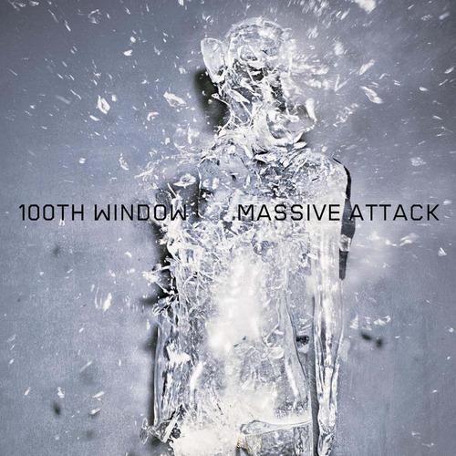 massive attack - 100th window - cd original ótimo estado