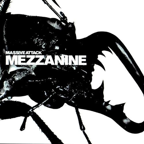 massive attack - mezzanine (1998)