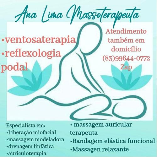 massoterapia