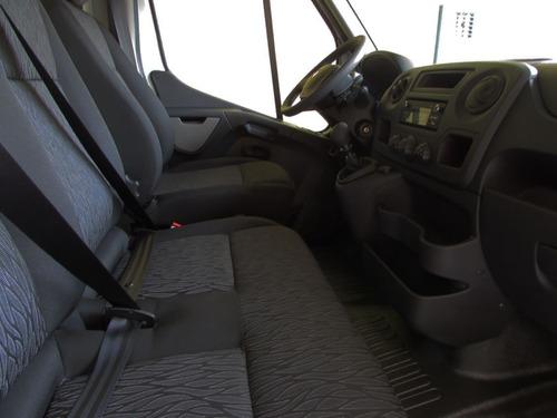master 2.3 dci chassi-cabine l2h1 2018 branca