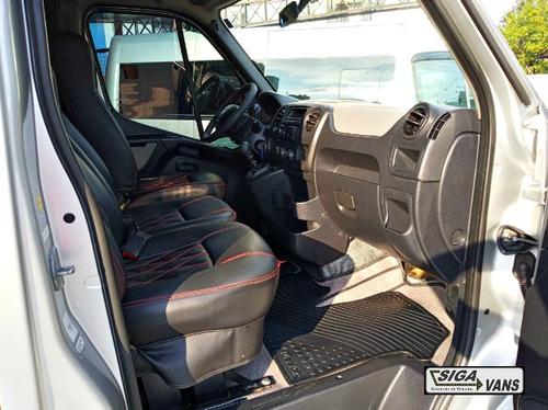 master 2.3 dci minibus executive l3h2 16 lugares  2016/2017