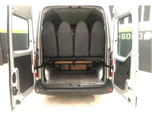 master 2.3 dci minibus executive l3h2 16 lugares