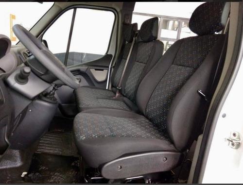 master 2.3 minibus 15 + 1 0 km 2020 retira ya (gm)