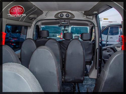 master 2.3 minibus l3h2 16l 2016