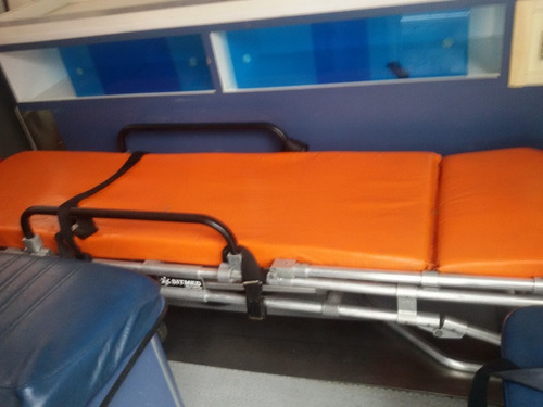 master ambulância 2.5 dci 2010 l2h2