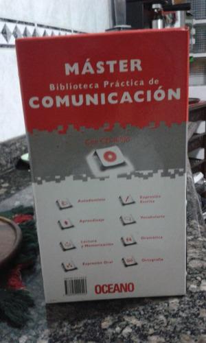 master-biblioteca practica de comunicación