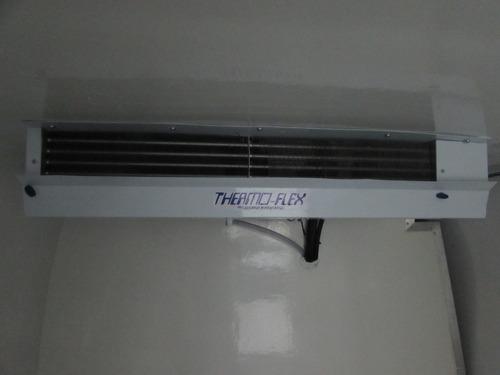 master furgão 0km 2020 refrigerado