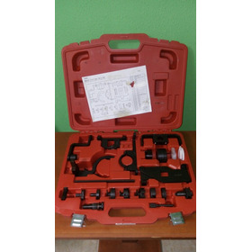 Master Kit Para Tiempo Vehiculos Ford