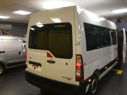 master minibus 15+1 promo noviembre  (cf)