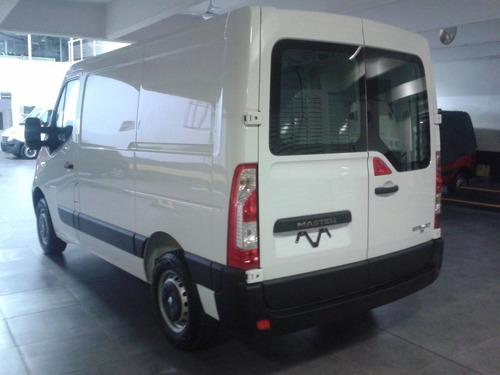master minibus financiada 100% para monotributistas - ym