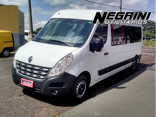 master minibus l3h2 marticar 2014/2015 16 lug. negrini