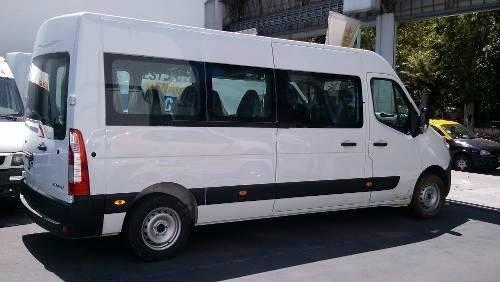 master minibus retira ya!
