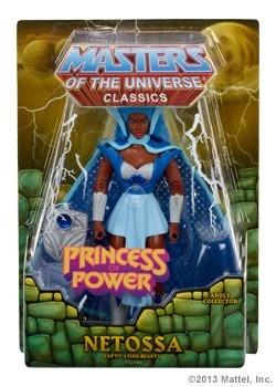 master of the universe classics netossa
