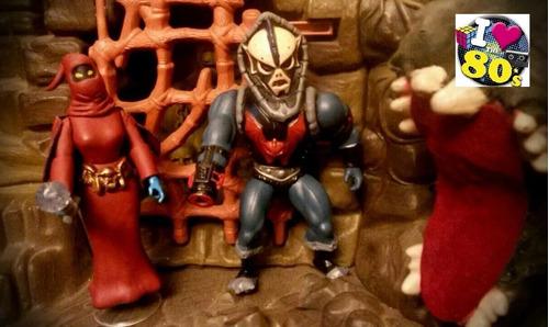 master of the universe he-man/ thundercats