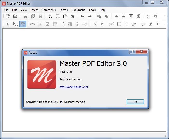 Resultado de imagen de Master PDF Editor