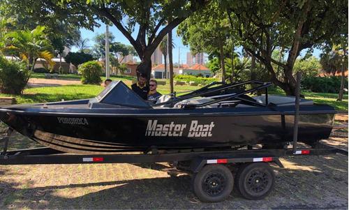 masterboat