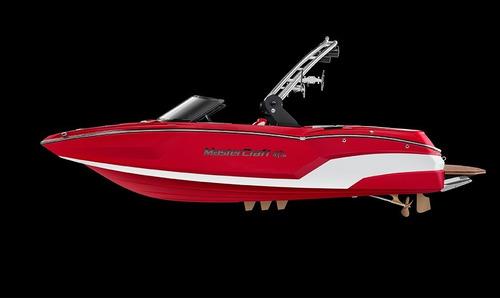mastercraft nxt 20 modelo 2021