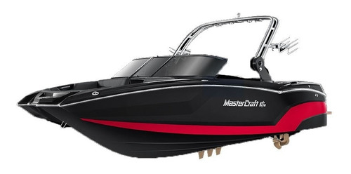 mastercraft nxt 22 modelo 2021