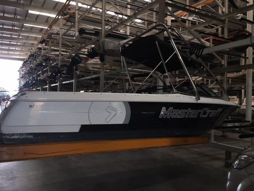 mastercraft pro 190 wakeboard lancha importada