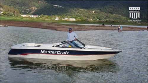 mastercraft prostar