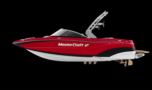 mastercraft xt 20 modelo 2021