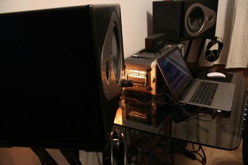 mastering (portfolio en la descripción)