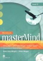 mastermind 2 - workbook with audio cd