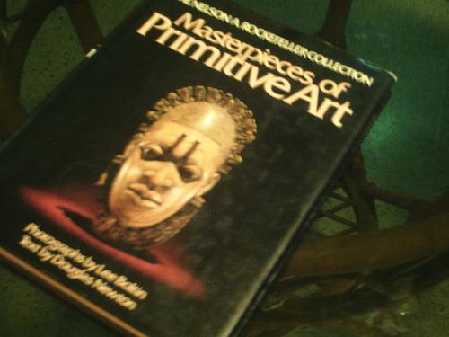 masterpieces of primitive art