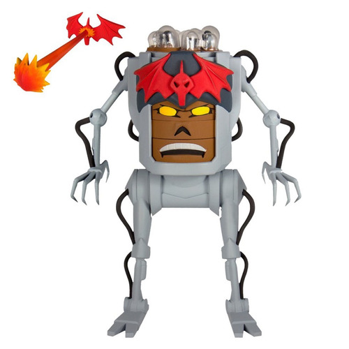 masters of the universe classics dylamug motu - super7