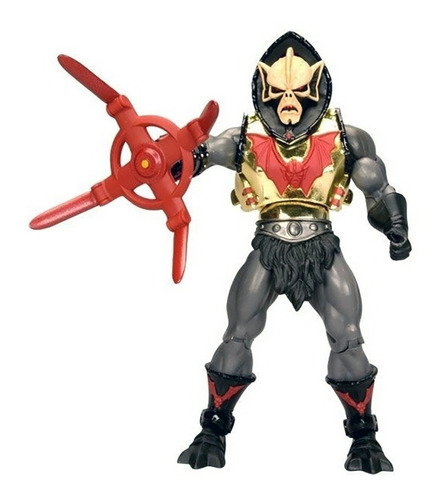 masters of the universe classics hurricane hordak - mattel