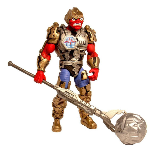 masters of the universe classics motu - quakke - super7