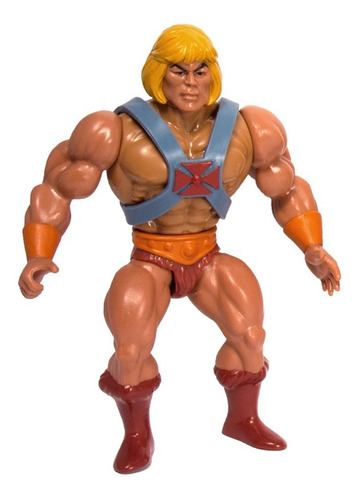 masters of the universe he-man vintage - he-man - super7