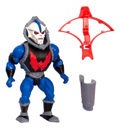 masters of the universe he-man vintage - hordak - super7