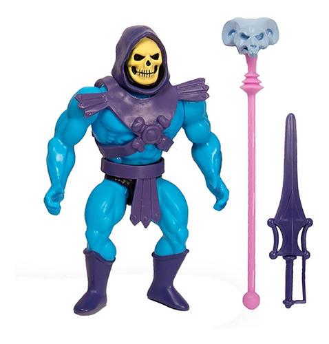 masters of the universe he-man vintage japan skeletor super7