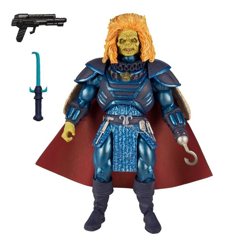 masters of the universe karg movie motu super7 robot negro