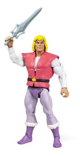 masters of the universe motu 2.0 príncipe adam super7