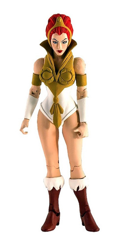 masters of the universe motu 2.0 teela - super7