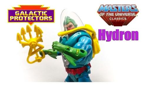 masters of the universe motu classics hydron moc