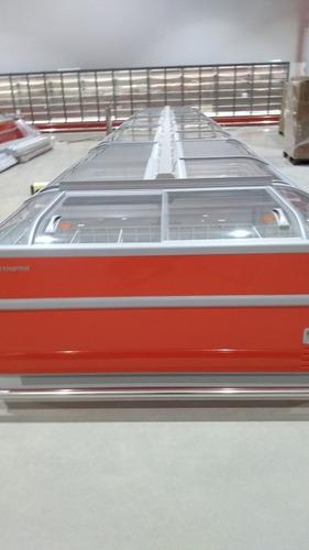 mastertec refrigeração comercial