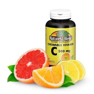 masticable vitamina c. gran degustación de azúcar bajo...