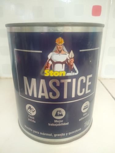 mastice ston mix