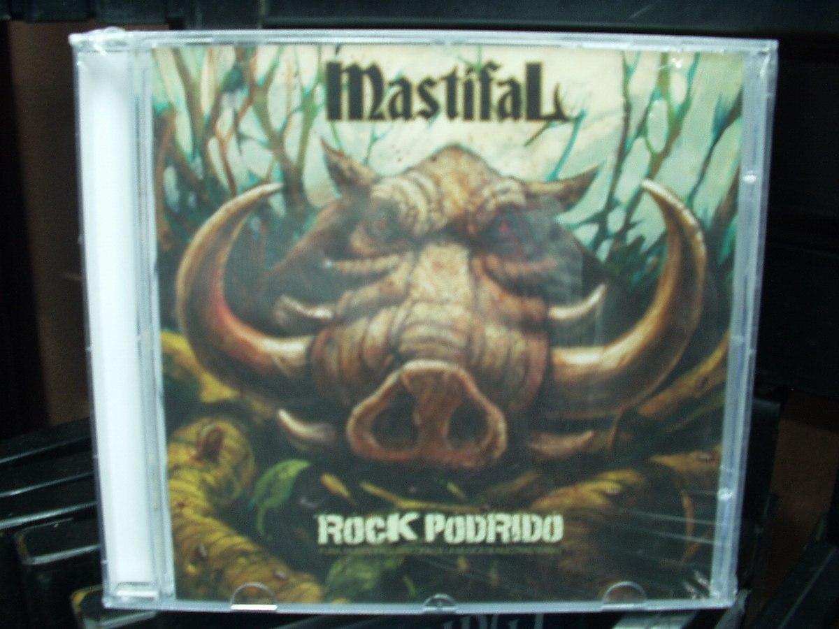 mastifal rock podrido