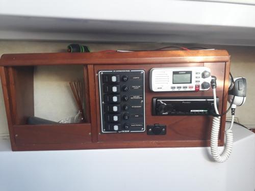 mastracchio 24.5 muy bueno velas crucero y regatta.