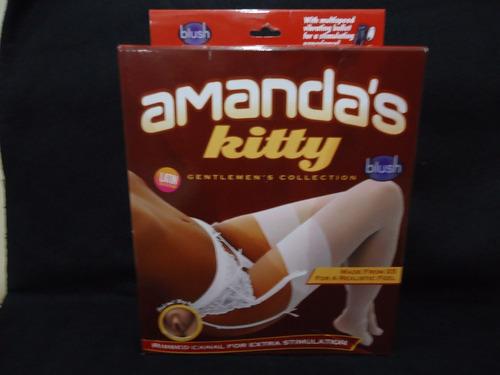 masturbador para caballero amandas's kitty