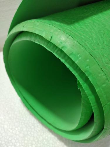 mat colchoneta goma eva 150 x 65 x 0.8 cm antideslizante