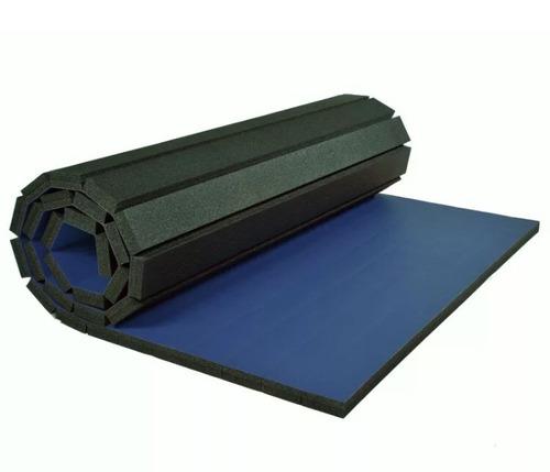 mat roll-out® 3x1.5m x 4cm mma jiujitsu wrestling karate