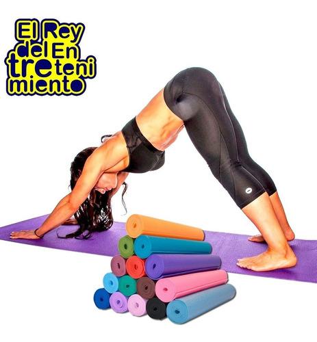 mat yoga pilates fitnes