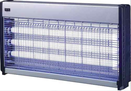 mata mosca mosquito insectos lelux gb1-30w cubre 100 mts2