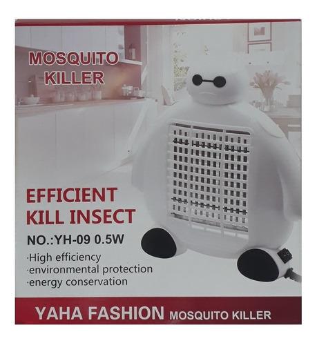 mata pernilongos mosquitos repelente eletrico moscas bivolt